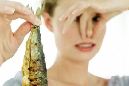 Кровянистые выделения после месячных с неприятным запахом